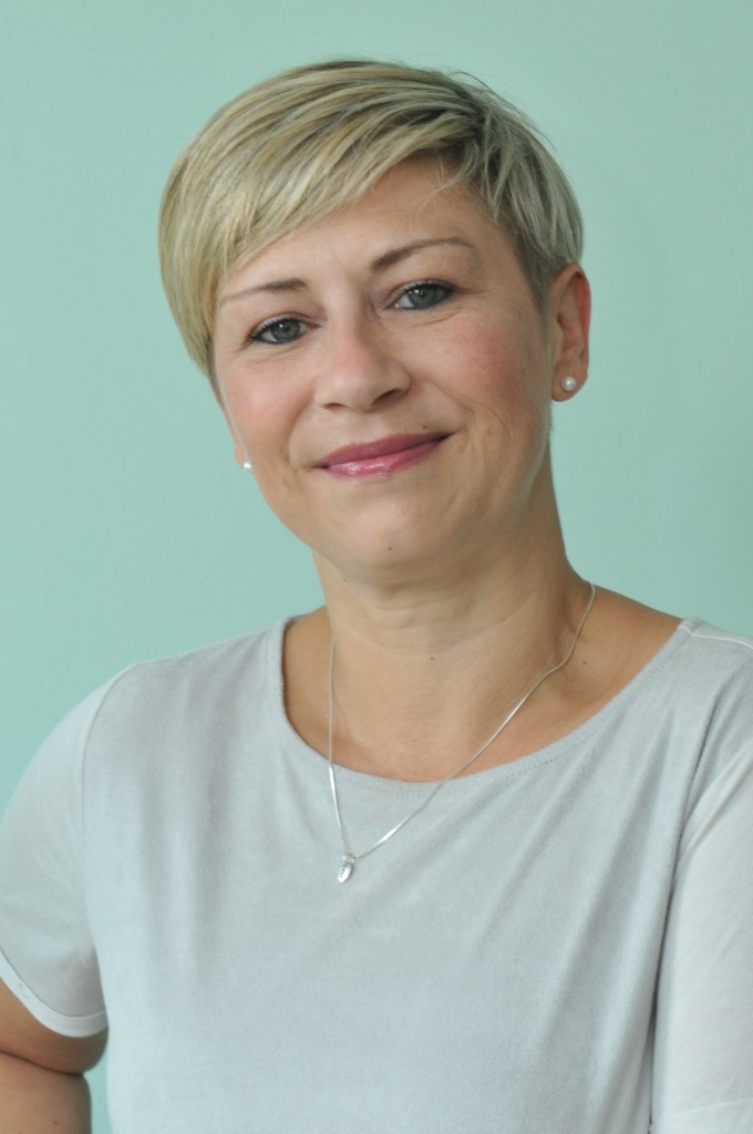 Nicole Weiß